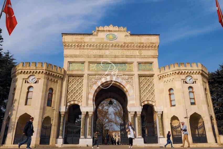 الدراسة في افضل جامعات تركيا