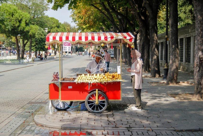 تكلفة المعيشة في تركيا