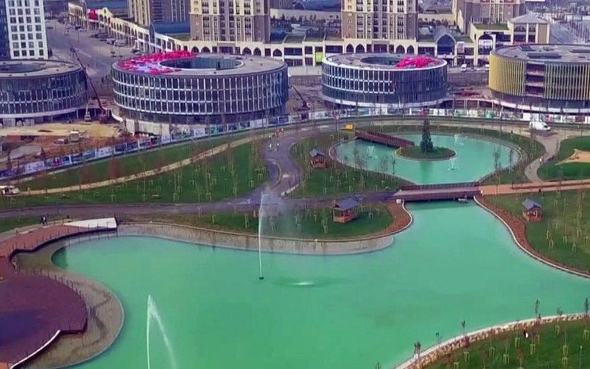 كايا شهير في اسطنبول