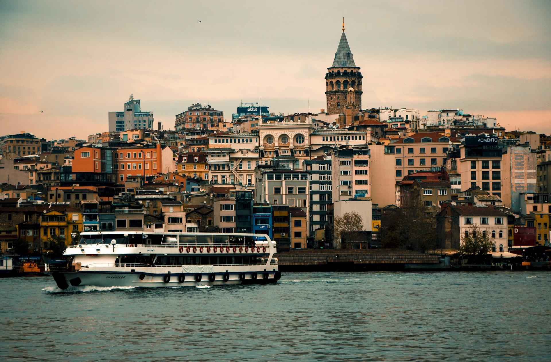 السكن في اسطنبول