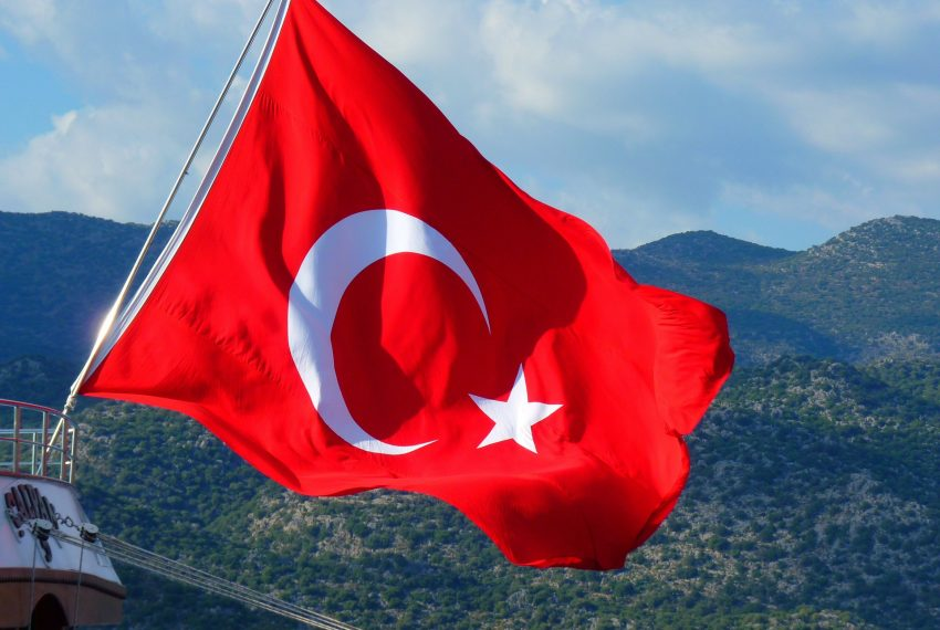 تعديلات قانون الجنسية التركية
