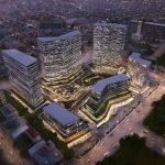 منطقة باسن اكسبريس في اسطنبول | ملتقى العقار و الاستثمار